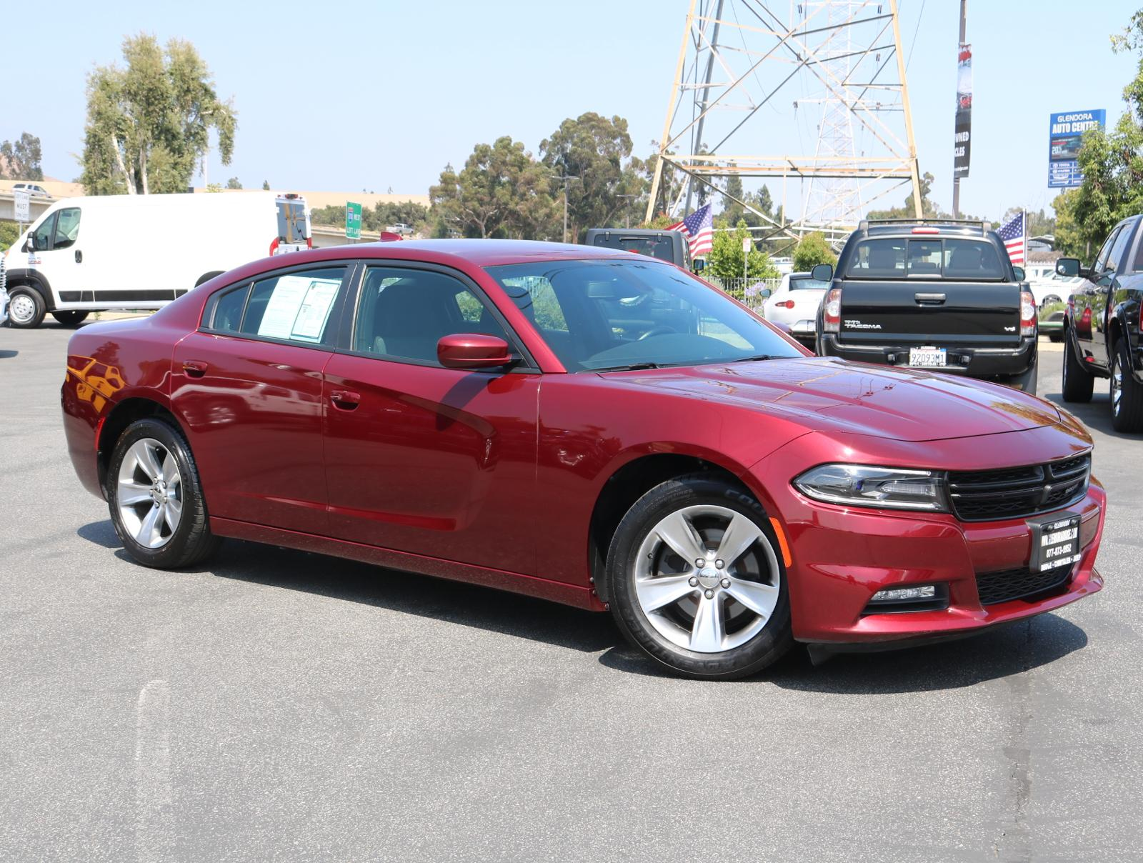 2018 Dodge Charger >> Pre Owned 2018 Dodge Charger Sxt Plus Rear Wheel Drive Sxt Plus Rwd